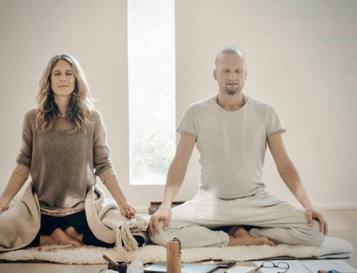 SoulPilot with Cindy Koemen & Michael Pilarczyk – Meditation Moments App